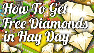 hay day videos for diamonds